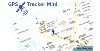 Tracker gps mini