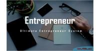 Ultimate entrepreneur entrepreneur system