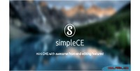 V.2 simplece mini cms