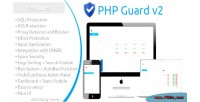 V2 phpguard security site your for