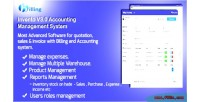 V3 invento 0 system management accounting