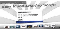 Video easy sharing script