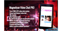 Video magnoliyan chat pro