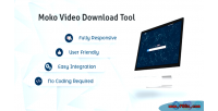 Video moko download facebook tool downloader vimeo instagram