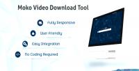 Video moko download facebook tool downloader vimeo instagram