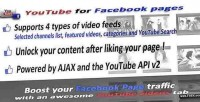 Videos youtube for tabs pages facebook