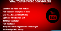 Viral moko youtube downloader viral best youtube script downloader video