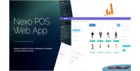 Web nexopos retail for application