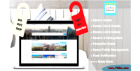 Website pshotels ultimate hotels website finder backend with