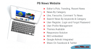 Website psnews