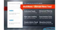 Multinews ultimate all in app news one