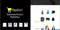Multivendor payukart products marketplace