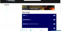 Music 7d application script