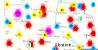 Map google server clustering markers side