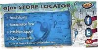 Store ajax locator