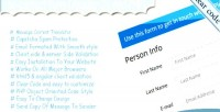 Ng contact form msg style responsive translator