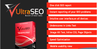 One ultraseo analyzer seo click