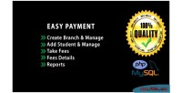 Payment easy system payment student