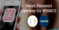 Payment swish whmcs for gateway