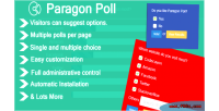 Poll paragon