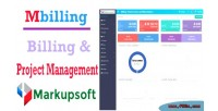 Powerful mbilling account software billing and