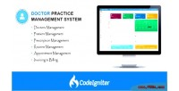 Practice doctor management system