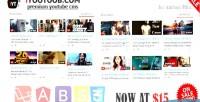 Premium iyootoob youtube cms