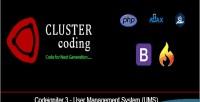 3 codeigniter user level management privilege with