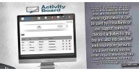 Board activity activity manager