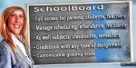 Board school system management school
