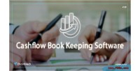 Bookkeeping cashflow software