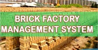 Brick brico management factory field