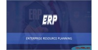 Business erp management planning resource