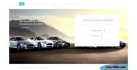 Car application rental