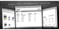 Client advanced portal