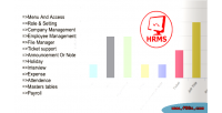 Console hrms human resource system management open codeigniter php source