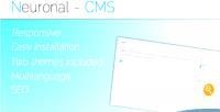 Content neuronal management system