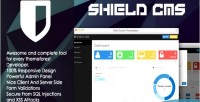 Content shield management system