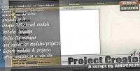Creator project