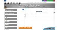 Crm advanced