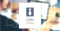 Crm incoded