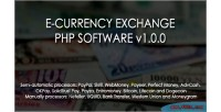 Currency e exchange 0 0 v1