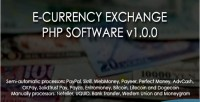 Currency e exchange 0 0 v1