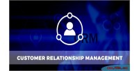 Customer crm system management relationship