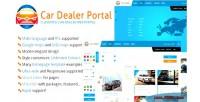 Dealer car listings directory