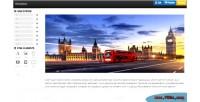 Drop drag web builder html page