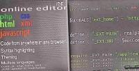 Editor online