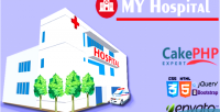 Erp myhospital