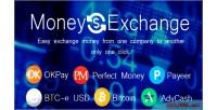 Exchange money script