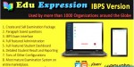 Expression edu ibps version